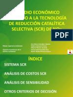 Final SCR