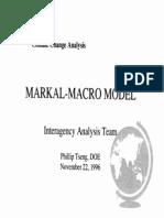 Economic Models_doe_markal-macro Model (4)