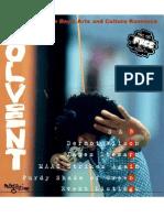 Solvent Magazine Issue #3