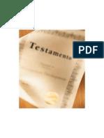 Advocaten in Spanje Raadt u Aan Uw Testament in Spanje Te Verlijden