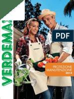 Catalogo Protezione 2014