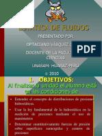 Estatica de Fluidos Opta 2010 -PDF