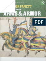 Arms & Armor Brochure Metropolitan Museum of Art MMA NYC