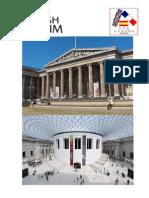 British Museum Booklet
