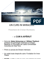 Un Curs in Miracole 2