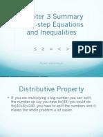 math presintation pdf