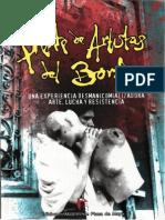 Sava, Alberto - Frente de Artistas Del Borda