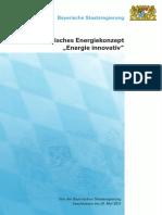BayerischesEnergiekonzeptEnergieinnovativ