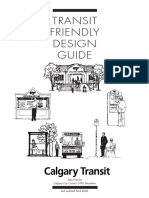 Transit Friendly