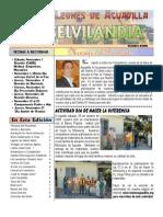 Revista Selvilandia Octubre 2008