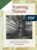 Drawing Nature 0891345795