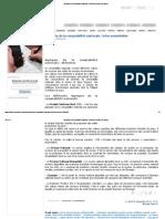 Agrégats de la comptabilité nationale _ définition et modes de calculs