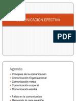 Comunicacion Efectiva =(Otro Documento)