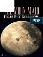 Edgar Rice Burroughs - The Moon Maid.epub