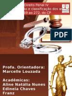 Direito Penal IV 269-272