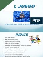 eljuego-121130161610-phpapp01.pptx
