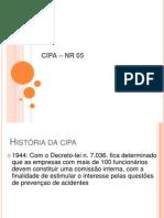 CIPA - NR 05