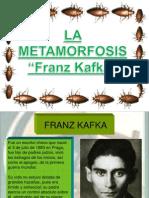 Metamorfosis Franz Kafka