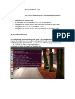 Instalacion de Postgresql en Ubuntu 12