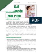 Relajacion-para-1ºESO.en blog