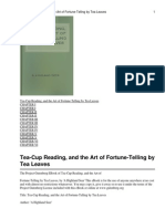 A Highland Seer - Tea-Cup Reading & the Art of Fortune-Telling by Tea Leaves