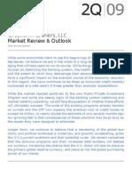 Gresham Partners, LLC Market Review & Outlook