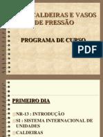 A- Programa Nr 13
