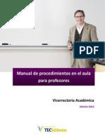 Manual Profesores 2013