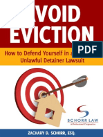 How to Succesfully Defend Your California Unlawful Detainer With Motion to Strike Final Copy