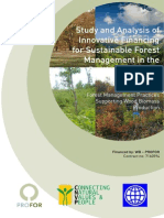 Forest Practices in  Kosovo, Haki Kola