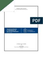 La Ética de Schopenhauer pdf