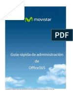 Manual Administracion Office 365
