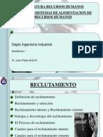 Unidad II Reclutamiento y Seleccion (1)