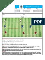 Seduta Novara Calcio Capacità Coordinative 18-11-2013