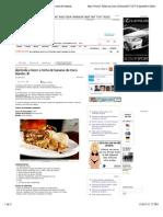 Folha de S.paulo - Comida - Aprenda a Fazer a Torta de Banana Do Coco Bambu JK - 10:07:2012