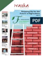 November 2013 Nebraska Farm Bureau News