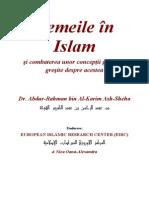 Ro Woman in Islam