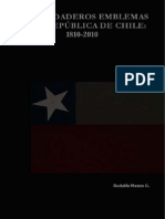 102738316 Los Verdaderos Emblemas de La Republica de Chile 1810 2010