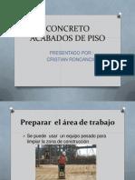 concretoacabadosdepiso-130822160325-phpapp02