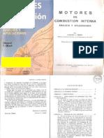 Motores de Combustion Interna-Edward F. Obert