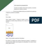 Ley de Gases (1)