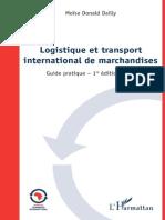 Extrait Logistique Et Transport International de Ma