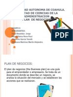 Plan de Negocios Original 01(Pasar)