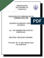 sistema financiero en Mexico