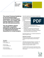 New EIA Technical Guidelines China Feb 2012