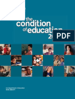 The Condition of Education 2006
