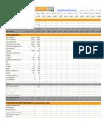 Flujo de Caja Con Excel