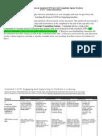e-2 1b-selfassessmentcstpeco 2013-2014 part 1