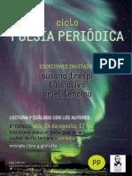 07 Poster Espacio Ciclo Poesia Periodica