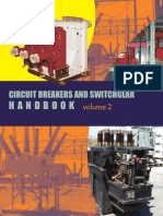 Circuit Breakers Switchgear Handbook Vol 2